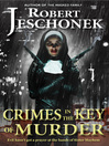 Crimes in the Key of Murder (eBook)